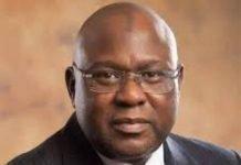 Senator Suleiman Abdu Kwari