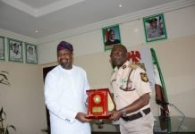Coker with NIS Boss