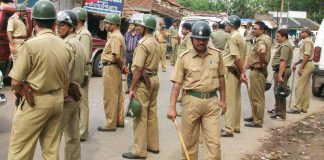 indian police rescues baby boy