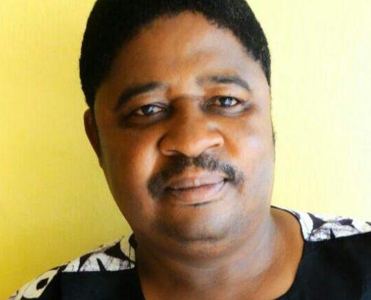 Prof Rasaki Ojo Bakare