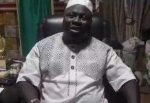 Alhaji Fatai Yusuf (Aka Oko Oloyun)