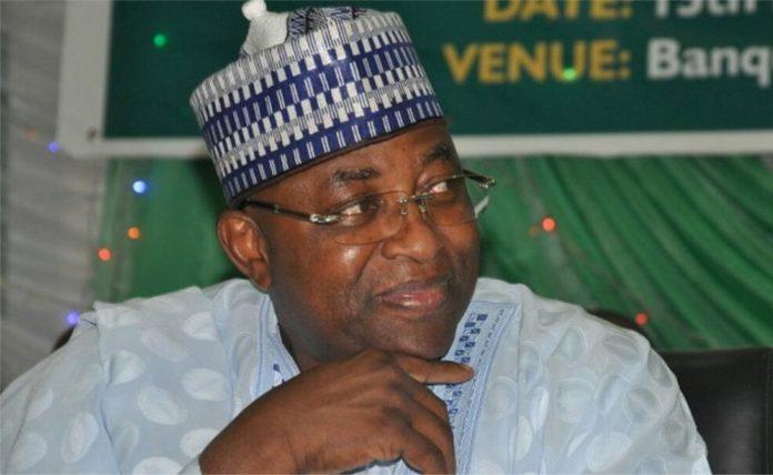 Bauchi Governor Mohammed Abubakar