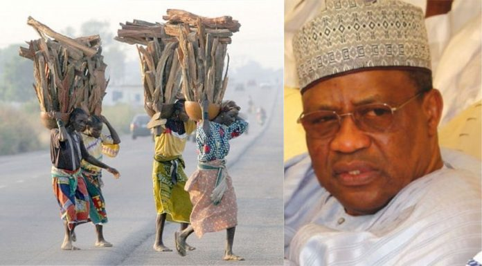 General Babangida and Gbagyi People