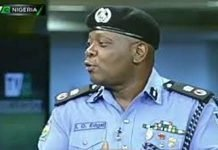Lagos State Commissioner of Police, Hakeem Odumosu