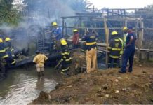 NNPC Pipeline explosion
