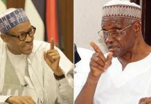 Ango and Buhari