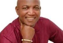 David_Lyon Bayelsa State Governor-elect
