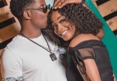 Ex-BBNaija Housemate, Seyi Awolowo Engages