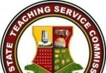Oyo State Teaching Service Commission, TESCOM logo