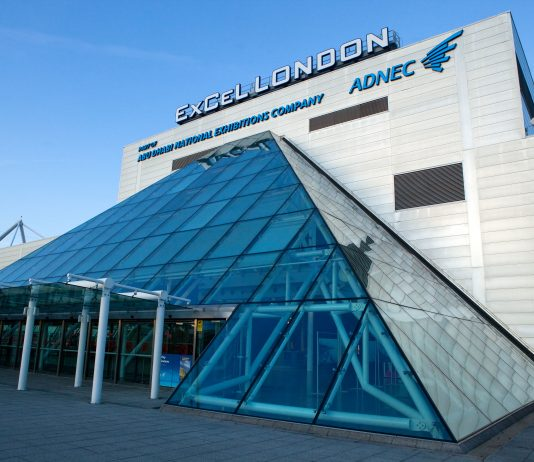 Travel Technology Europe -Excel London