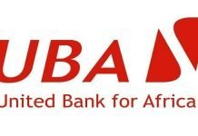 United-Bank-for-Africa UBA logo
