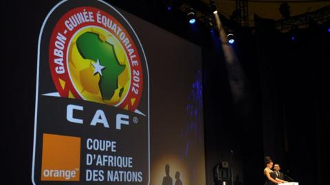 2021 AFCON qualifiers postponed over coronavirus