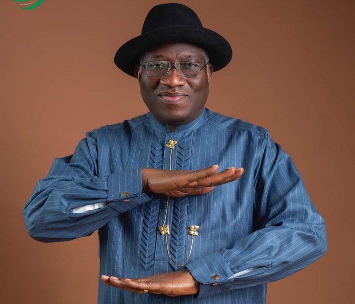 Goodluck Jonathan on Women's Day 2020