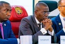 Lagos Commissioner for Health on Coronavirus