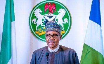 Muhammadu President Buhari