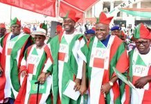 Oyinlola, Makinde, other political decampees PDP