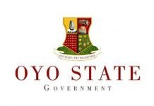 Oyo State Government logo